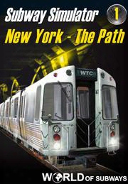"World Of Subways 1 �"" The Path"