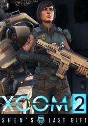Xcom 2 - Shen's Last Gift
