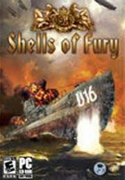 1914 Shells Of Fury