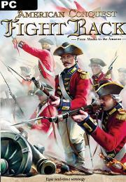 Americanc Onquest: Fight Back