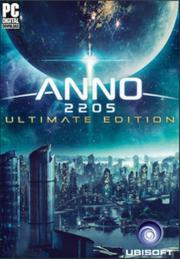 "Anno 2205â""¢ - Ultimate Edition"