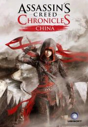 Assassin's Creedâ® Chronicles: China