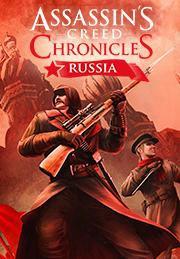 Assassin's Creedâ® Chronicles: Russia