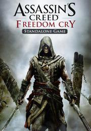 Assassin's Creedâ® Freedom Cry - Standalone Edition