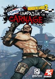 Borderlands 2 : Mr. Torgue's Campaign Of Carnage