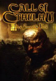 Call Of Cthulhuâ®: Dark Corners Of The Earth
