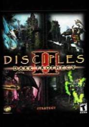 Disciples 2 Dark Prophecy