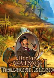 Dr. Watson - Treasure Island
