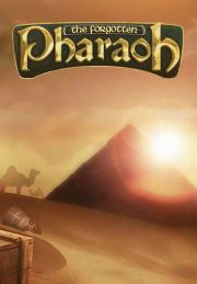 Escape The Lost Kingdom: The Forgotten Pharaoh