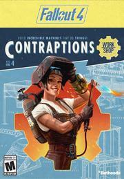 "Fallout 4 �"" Contraptions Workshop"