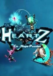 Heartz : Co-hope Puzzles