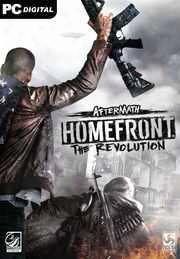 Homefrontâ®: The Revolution - Aftermath