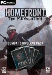 Homefrontâ®: The Revolution - The Combat Stimulant Pack