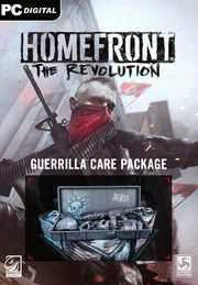 Homefrontâ®: The Revolution - The Guerilla Care Package