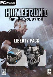 Homefrontâ®: The Revolution - The Liberty Pack