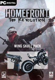 Homefrontâ®: The Revolution - The Wing Skull Pack