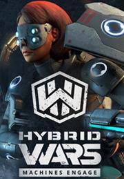 Hybrid Wars - Yana 'tesla' Radovich