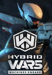 Hybrid Wars - Yoko Takano