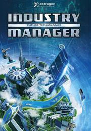 Industry Maanager: Future Technologies