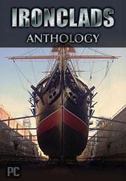 Irnoclads: Anthology
