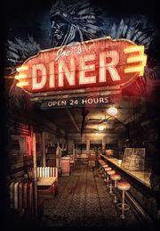 Joe�s Diner