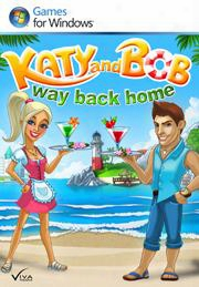 Katy & Bob: Way Back Home
