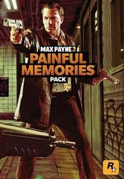 Max Payne 3 - Paindul Memories Pack Dlc