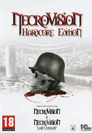 Necrovision Hardcore Edition
