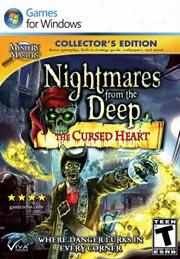 Nightmares From The Deep: Cursed Heart Collector's Edition