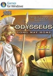 Odysseus - Long Way Home