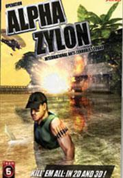 Operation: Alpha Zylon