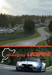 Raceroom - Nurburgring Legends