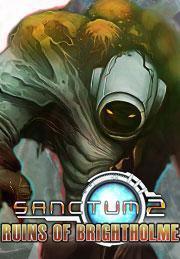 Sanctum 2 - Ruins Of Brightholme