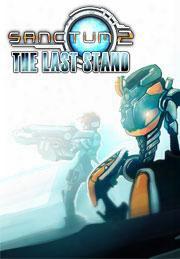 Sanctum 2: The Last Stand