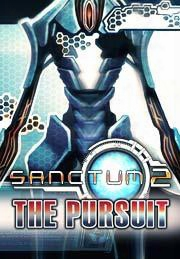 Sanctum 2 The Pursuit