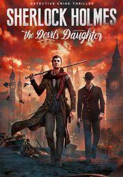 Sherlock Holmes And The Devil's Daughter