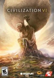 Sid Meier�s Civilization⮠Vi (mac)