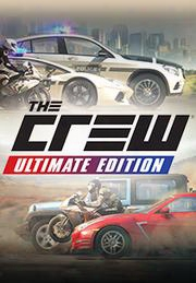 "The Crewâ""¢ - Ultimate Edition"