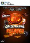 Crazy Machines 2: Halloween (Add-On)