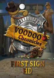Voodoo Chronicles: The First Sign Hd - Director�s Cut Edition