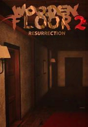 Wooden Floor 2 - Resurrection