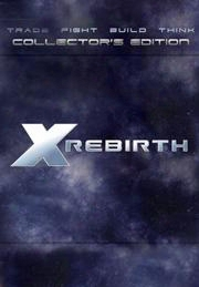 X Rebirth Collector's Edition