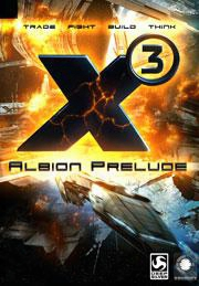 X3: Albion Prelude (expansion Pack)