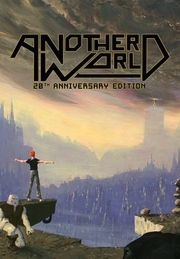 "Another World �"" 20th Anniversary Edition"
