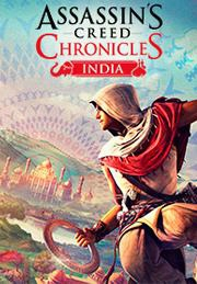 Assassin's Creedâ® Chronicles: India