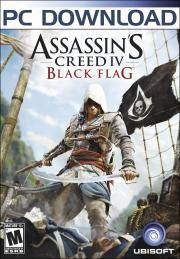 "Assassin's Creedâ® Iv Black Flagâ""¢"