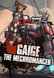 Borderlands 2 : Mechromancer Pack Dlc