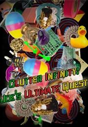 Clutter Vii: Infinity: Joe's Ultimate Quest