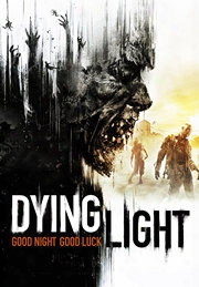 Dying Light Seas On Pass