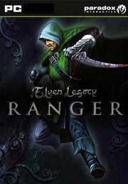 Elven Legacy: Ranger
